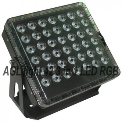AGL light 42 3 in 1 LED RGB