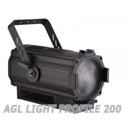 AGL Light LED 200