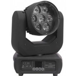 AGL light 157 RGBW BEAM