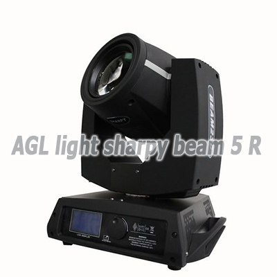 AGL light SHARPY BEAM