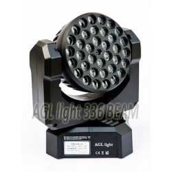 AGL light 336 BEAM