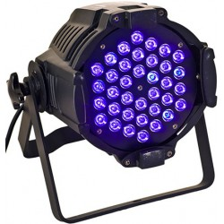 AGL light PAR 363 UV LED