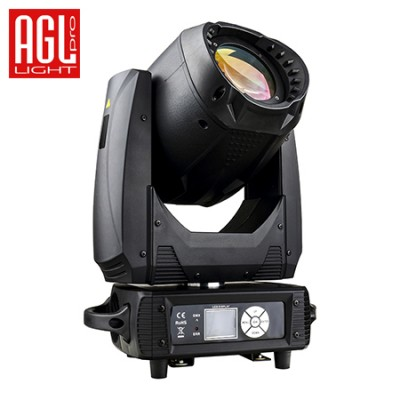 AGL LIGHT PRO 200 W CMY Wash
