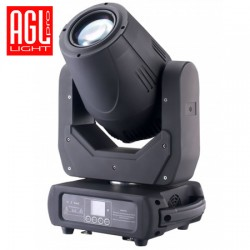 AGL light LED SPOT 150 ZOOM