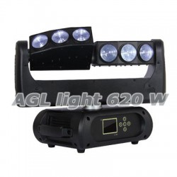 AGL light 620 W BEAM
