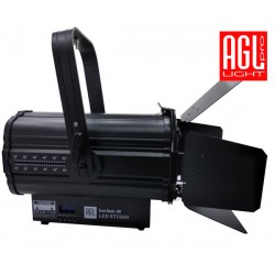 AGL PRO light LED 200 W ZOOM