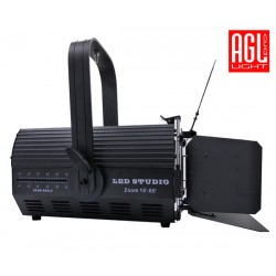 AGL PRO light LED 200 RGBW ZOOM STUDIO