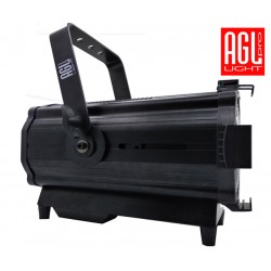 AGL Light LED200 RGBW FRESNEL Z