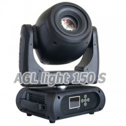 AGL light SPOT 160 S