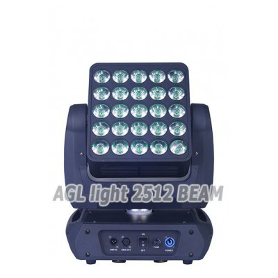 AGL light 2512 BEAM MATRIX