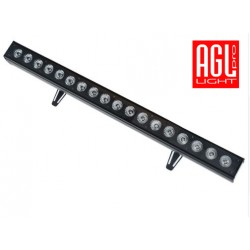 AGL PRO LIGHT BAR 1018 IP 65