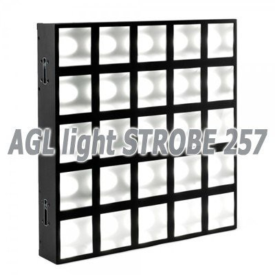 AGL light STROBE 257