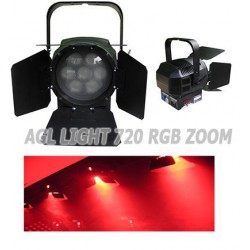AGL light 720 RGB ZOOM